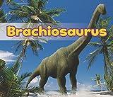 Brachiosaurus (All About Dinosaurs)
