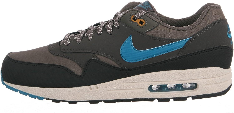 Nike Air Max 1 Essential 537383231, Baskets Mode Homme