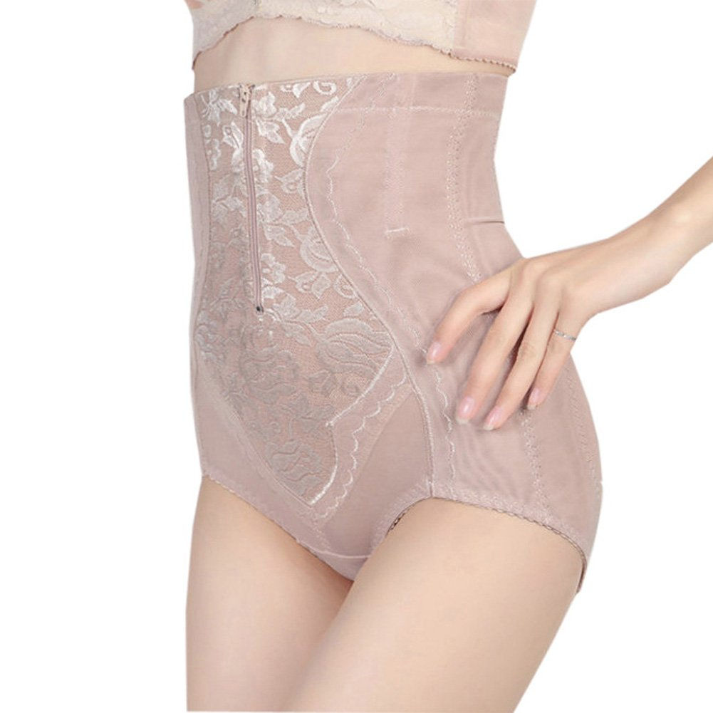 Le Donne Body Shaper di Controllo Slim Pancia Corsetto vita alta Panty forma sotto usura.