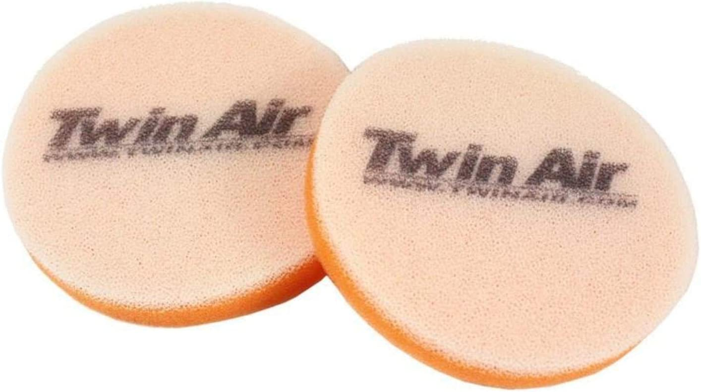 TWIN AIR FOAM AIR FILTER Fits Suzuki RM65