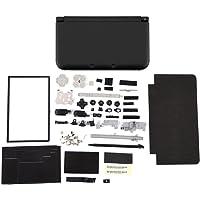 Zerone Completo Carcasa Shell Case Reparación Kits de Piezas de Repuesto para Nintendo 3DS XL