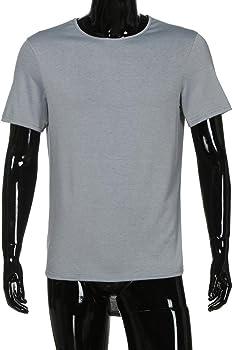 FAMILIZO Camisetas Manga Corta Hombre Moda Camisetas Hombre Tallas ...