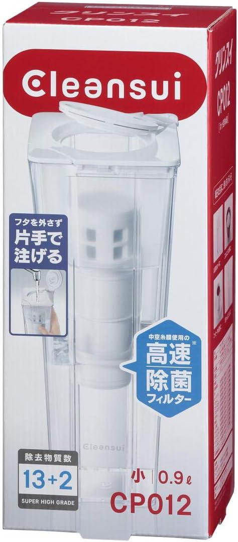 三菱ケミカル・クリンスイ ポットシリーズ CP012