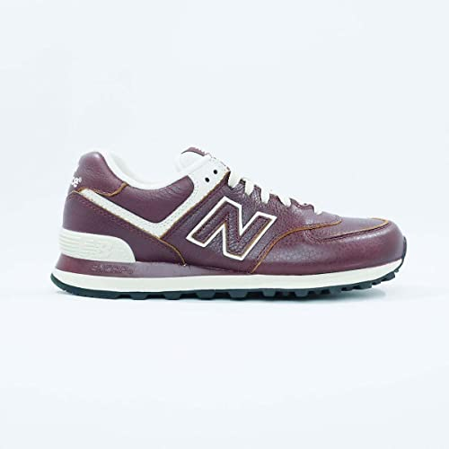 site réputé 6ec78 68da7 New Balance Women's Trainers Brown bordeaux: Amazon.co.uk ...