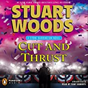 Cut and Thrust: Stone Barrington, Book 30 | Stuart Woods