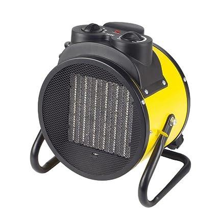 QFFL calentador Calentador industrial comercial para el hogar Máquina de aire caliente Secadora Calentador de calefacción