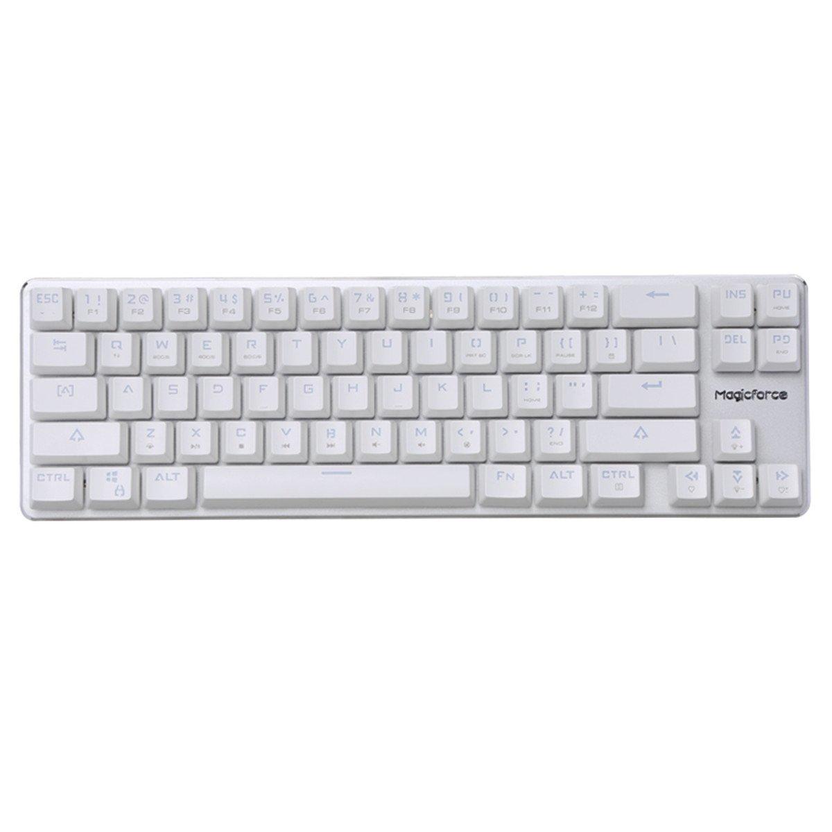 Amazon Mechanical Keyboard Gaming Keyboard GATERON Blue – Blank Keyboard Worksheet