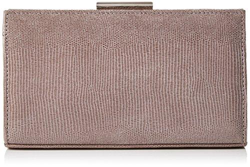 Van Dal Damen Zinnia Tasche, Mehrfarbig, One Size Off-white (Fawn Lizard Print)