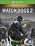 Watch Dogs 2: Gold Edition (Includes Extra Content + Season Pass subscription) - Xbox One