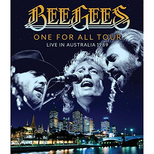 One For All Tour Live in Australia 1989 - Shipping Australia