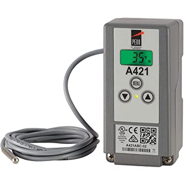 top selling Johnson Controls A421