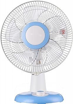 YL LY Ventilador Eléctrico Ventilador del Estudiante Abanico de la ...