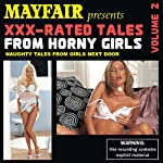 XXX Rated Tales, Volume 2 |