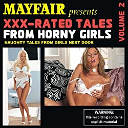 XXX Rated Tales, Volume 2