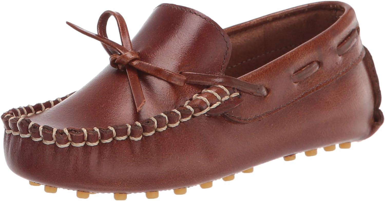Elephantito Kids European Driving Style Loafer