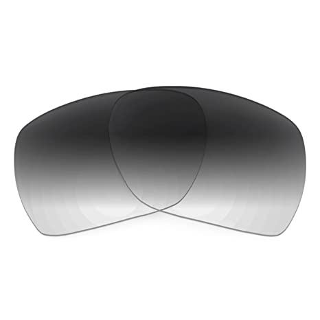 3b9f5f93f6ccb Revant Replacement Lenses for Oakley Deviation Grey Gradient  Amazon.ca   Sports   Outdoors
