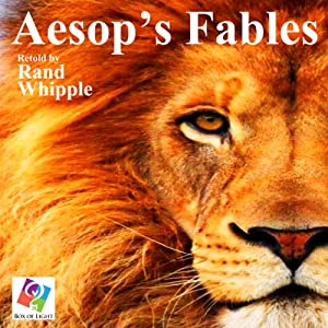 Aesop's Fables Audiobook