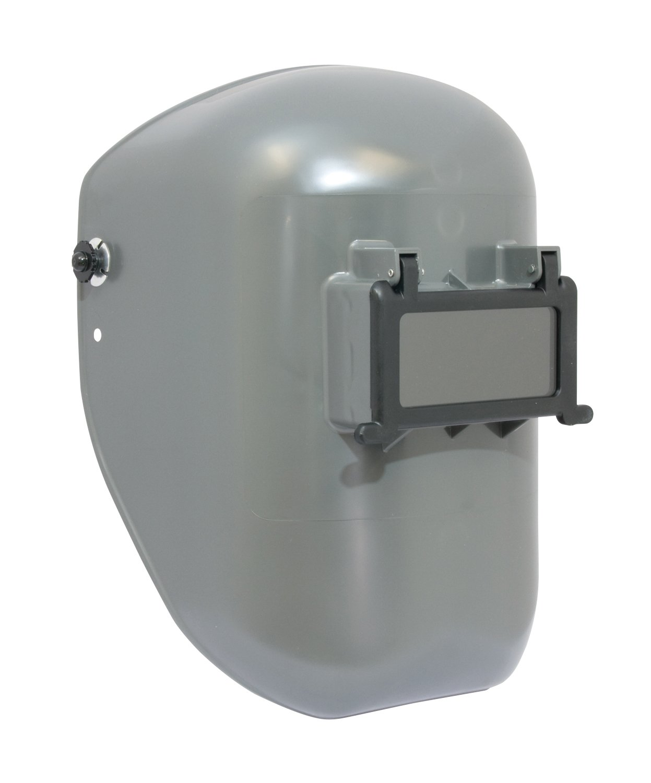 Fibre-Metal by Honeywell 5906GY 10 Piece Helmet, Gray