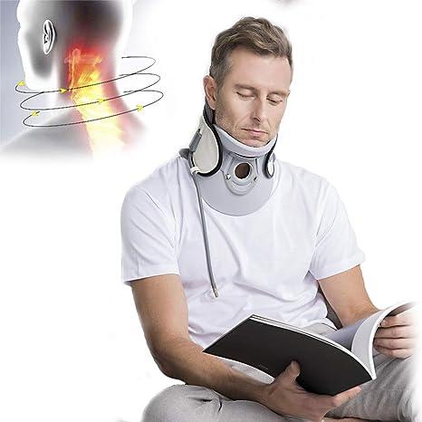 Amazon.com: CYX-CARE - Dispositivo de tracción cervical para ...