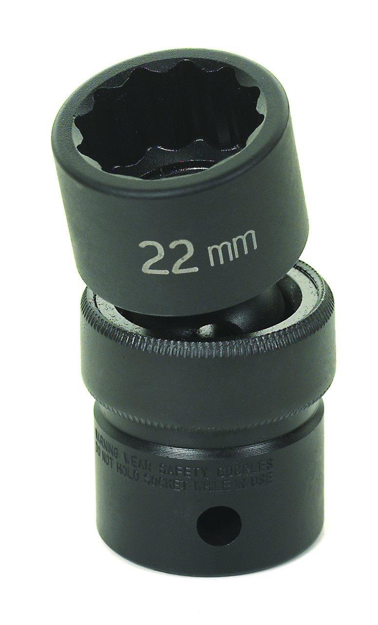 Grey Pneumatic 2122UM Socket