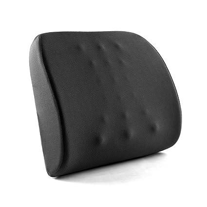Almohada de soporte de cintura superior - Memory Sponge - Soporte de respaldo de respaldo -