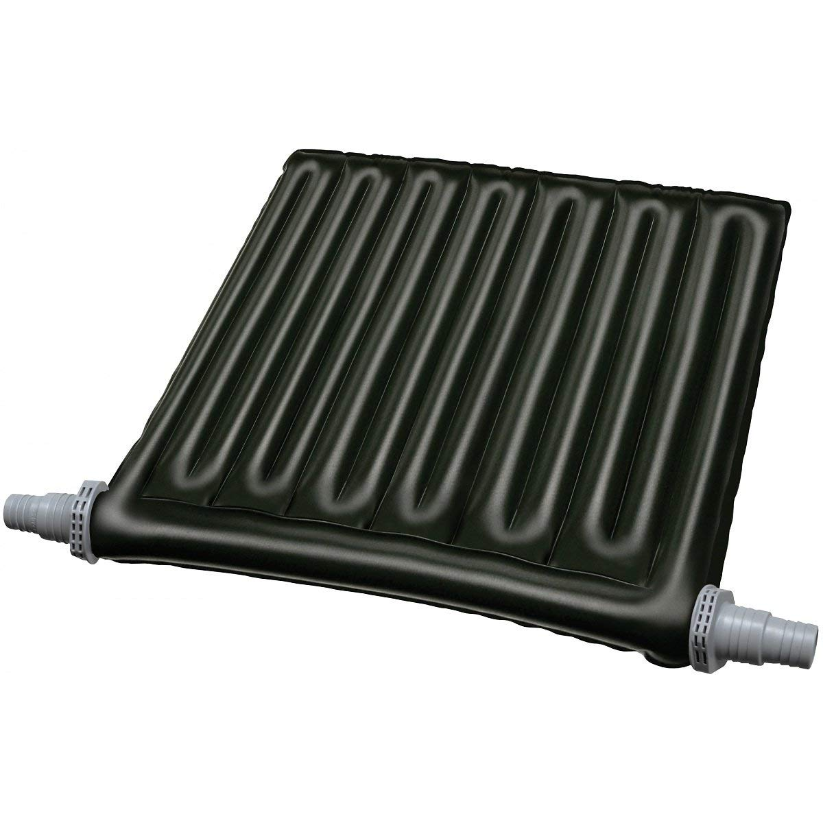 SolarPRO XB2 Solar Pool Heater for Above-Ground Swimming Pool   Single Panel   Use The Sun's Free Energy to Heat Up Your Pool