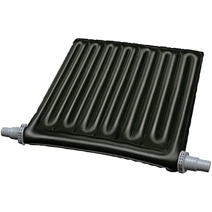 Amazon.com : SolarPRO XB2 Solar Pool Heater for Above-Ground ...