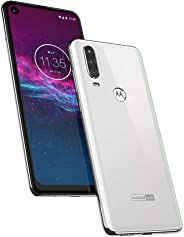 Smartphone Motorola One Action XT2013-1, 128 GB, 6.34'', Branco Polar