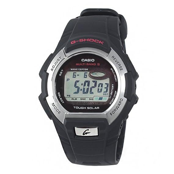Casio GW800-1AV Hombres Relojes