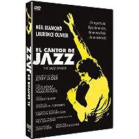 El Cantor de Jazz DVD 1980 The Jazz Singer