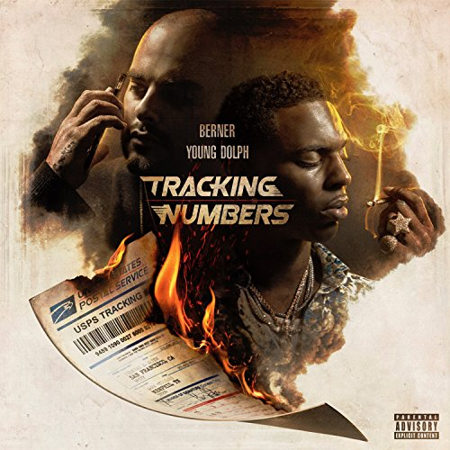 Tracking Numbers [Explicit]