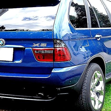 QTY 4 00-06 BMW X5 Door Lock Rod Grommet SET URO 51418408567