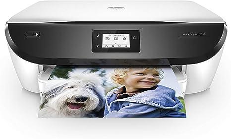 Amazon.com: HP Envy Photo 6252 Impresora fotográfica todo en ...