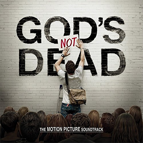God's Not Dead (2014) Movie Soundtrack