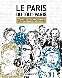 Le Paris du tout Paris