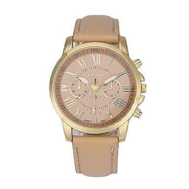 Staresen Reloj de Pulsera para Hombre Resistente LED Digital Impermeable Reloj de Pulsera de Cuarzo Vestido de Oro Reloj de Pulsera Mujeres Hombres Reloj ...