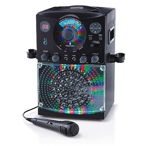 Best Wireless Karaoke Machines