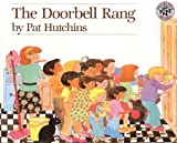 Llaman A La Puerta (The Doorbell Rang) (Turtleback School & Library Binding Edition) (Spanish Edition)