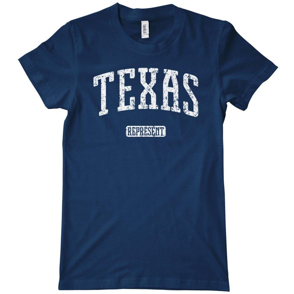Texas Represent Tshirt