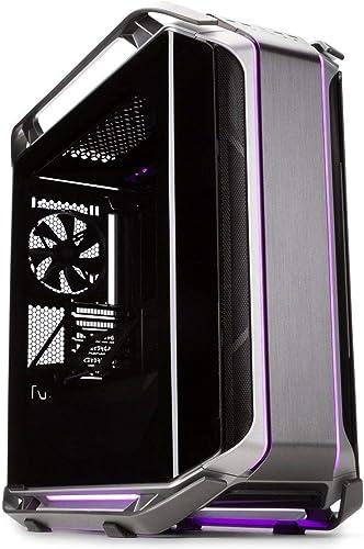 かっこいいパソコンケース Cooler Master Cosmos C700M フルタワー型
