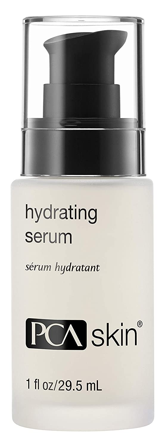 PCA SKIN Hydrating Serum, Antioxidant Skin Booster, 1 fluid ounce