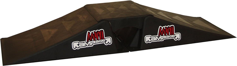 CAGO Mini Airbox Rampe kaufen