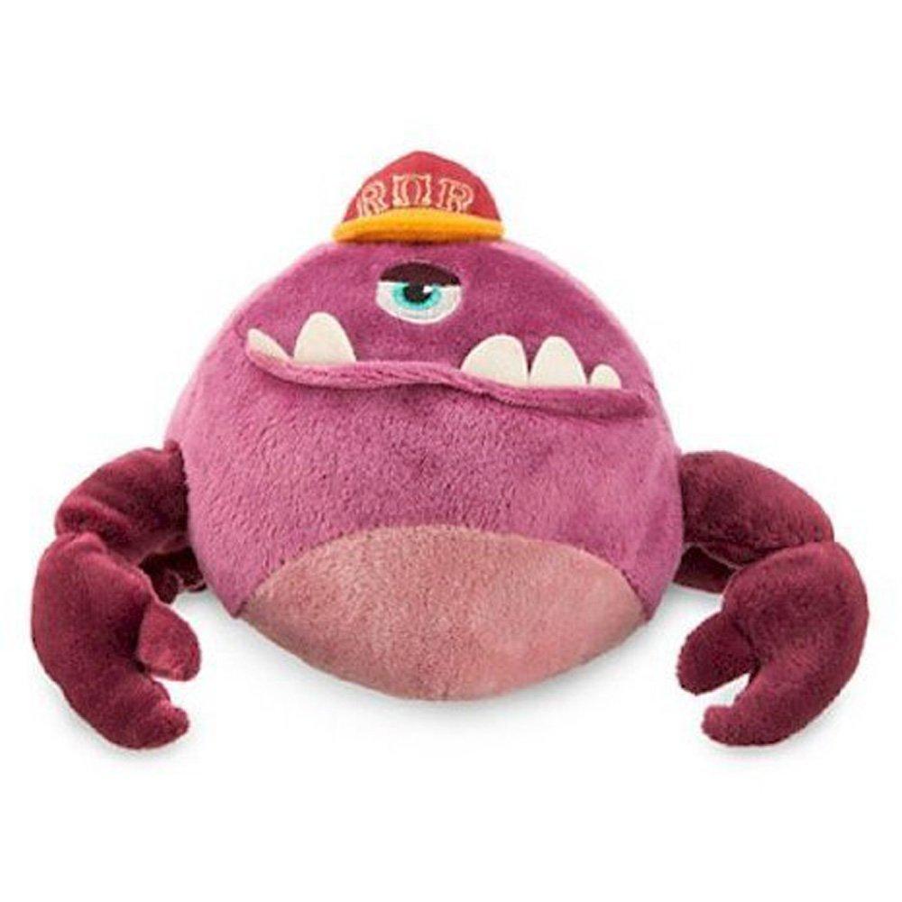 Disney Monsters University Chet Mini Bean Bag Plush - 9