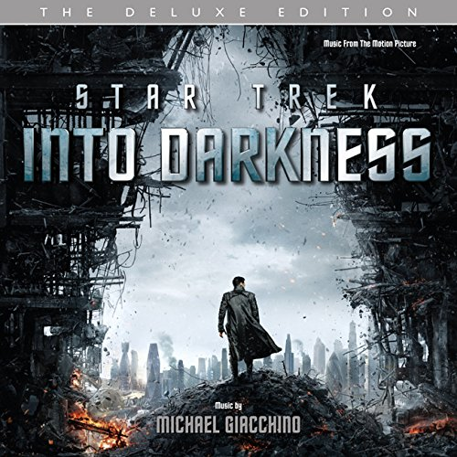 Star Trek: Into Darkness - The Deluxe Edition