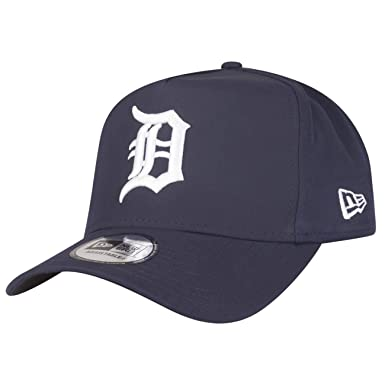 New Era 9Forty Kinder Cap Detroit Tigers schwarz