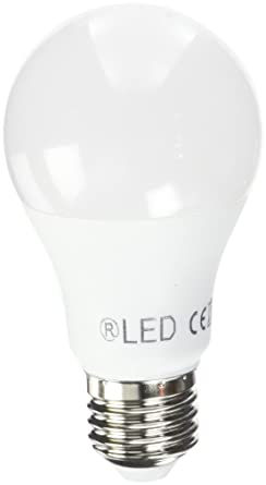 RLED Bombilla LED E27, 10 W, Amarillo 60 x 112 mm 3 Unidades: Amazon.es: Iluminación
