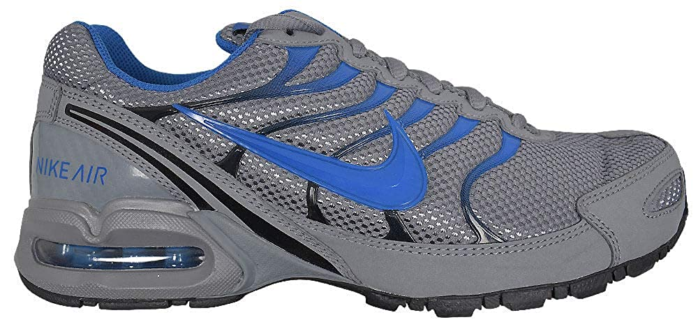 the latest acb32 7ea90 Amazon.com   Nike Men s Air Max Torch 4 Running Shoe (11.5 D(M) US, Cool  Grey Military Blue Black)   Road Running