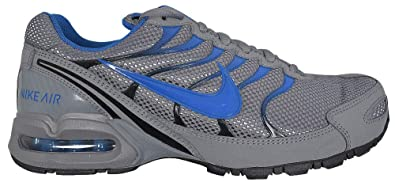 separation shoes bbeff b6561 Nike Mens AIR MAX Torch 4, Cool Grey Military Blue-Black, 6.5