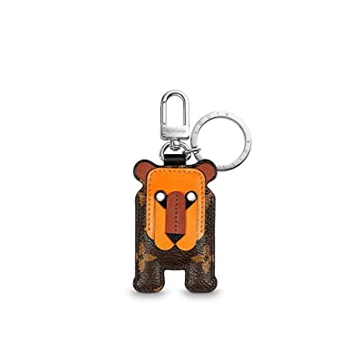 4b3ace8a17d5 Image Unavailable. Image not available for. Color  Louis Vuitton Tiger Bag  Charm and Key Holder MP1996