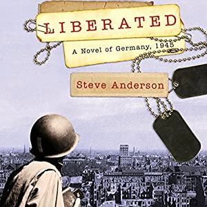 Liberated Audiobook